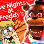 android'de Five Nights at Freddy's (MOD, Unlocked) uygulamasını ücretsiz indirin