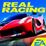 android'de Real Racing 3'ü (MOD, Para / Altın) ücretsiz indirin