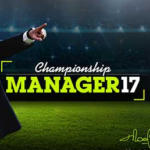 android'de Championship Manager 17 (MOD, unlimited money) ücretsiz indir