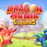 Dragon Mania MOD APK 4.9.2 (MOD,unlimted money) Android için