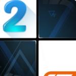 android'de ücretsiz Piano Tiles 2 (MOD, Unlimite Money) uygulamasını indirin