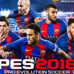 Pro Evolution Soccer / PES 2018 PC Oyun İndir